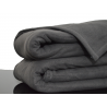 couverture polaire 350 gm² 2 personnes 240 x 260 cm