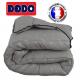 Couette DODO 220 x 240 Tatoo motif argenté
