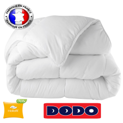 COUETTE DODO HOLLOFIL ECO LABEL